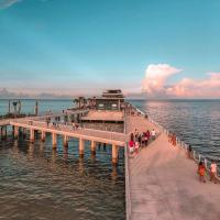 the st pete pier